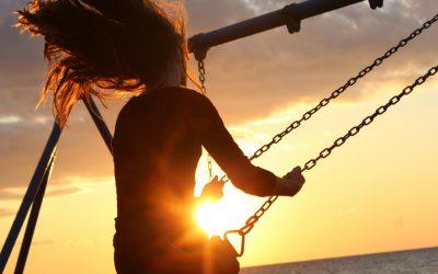 Bli kvitt negative tanker og dårlig selvfølelse