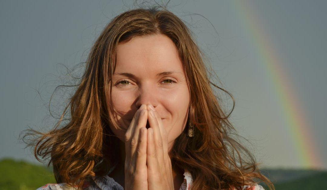 Takknemlighet øker lykke og reduserer depresjon